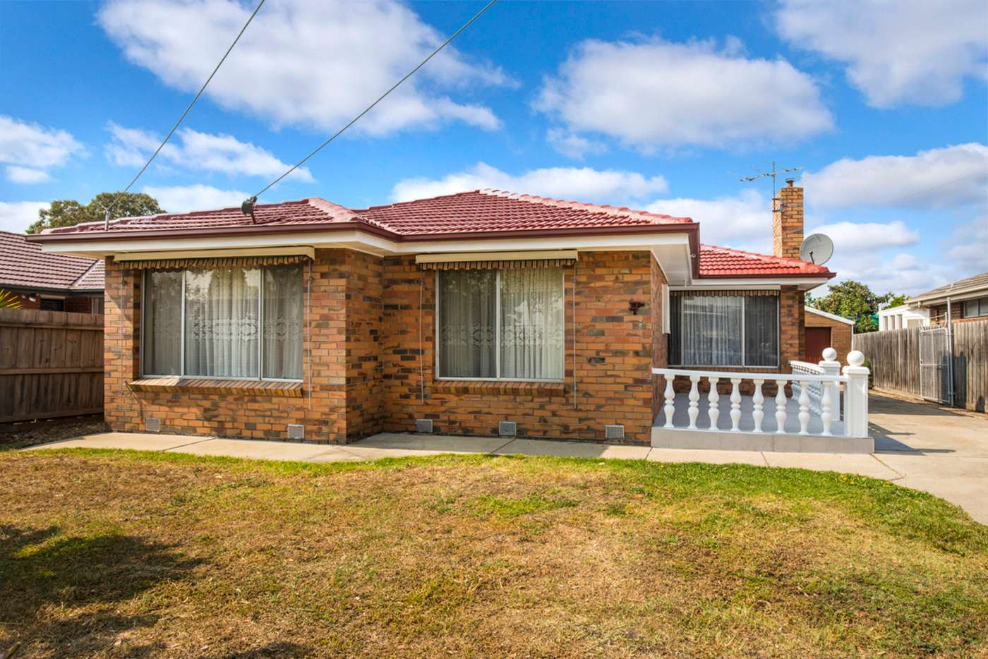 Main view of Homely house listing, 7 Waratah Street, Campbellfield VIC 3061