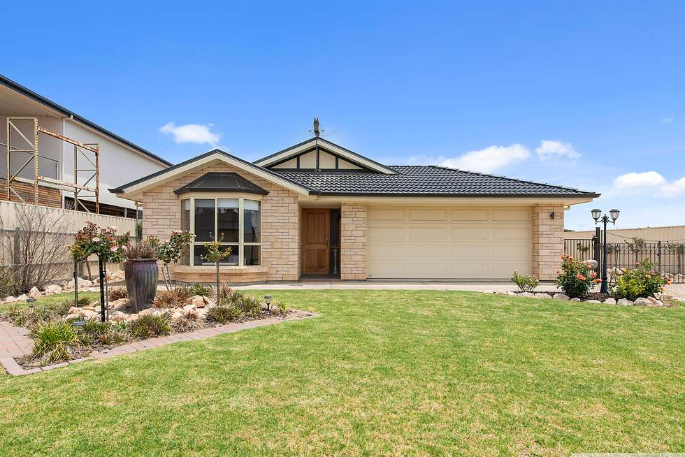 Second view of Homely house listing, 22 Compass Road, Edithburgh SA 5583