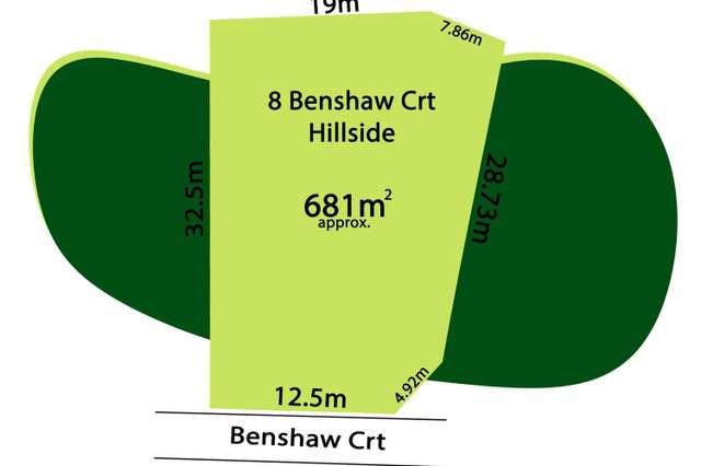 8 Benshaw Court, Hillside VIC 3037