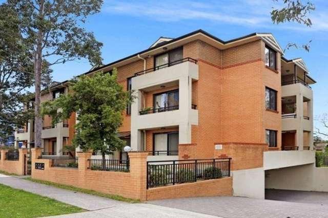 2/12-14 Mombri Street, Merrylands NSW 2160
