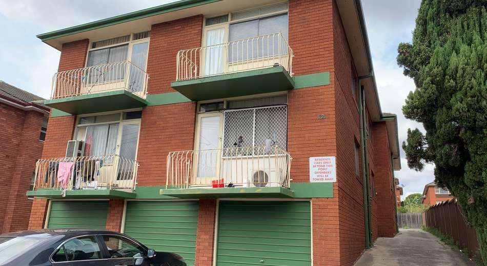 1/12 Colin Street, Lakemba NSW 2195