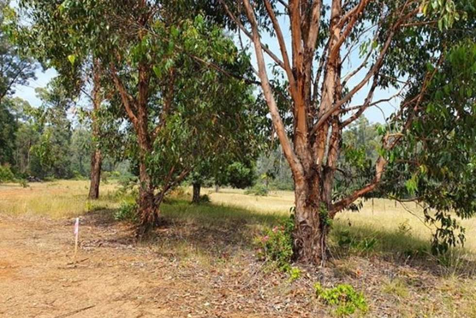 Second view of Homely residentialLand listing, LOT 3/32 Kings Road, Marysville VIC 3779
