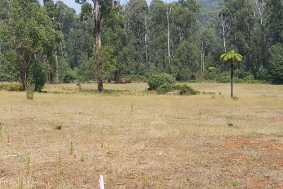 Third view of Homely residentialLand listing, LOT 3/32 Kings Road, Marysville VIC 3779