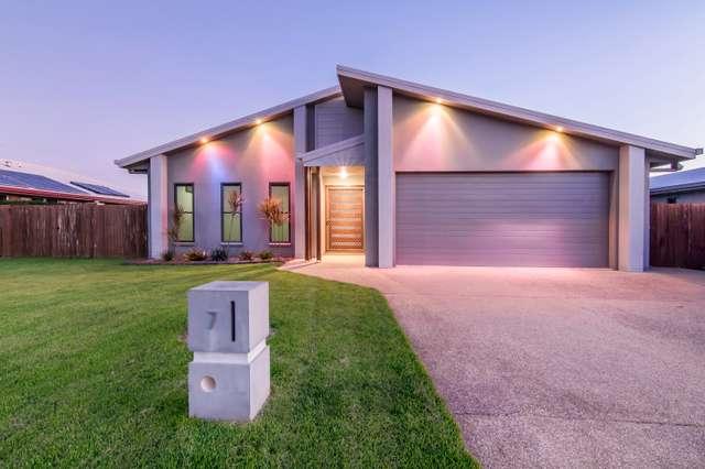 7 Heritage Drive, Ooralea QLD 4740