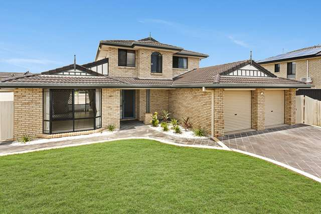 15 Grevillea Court, Rothwell QLD 4022