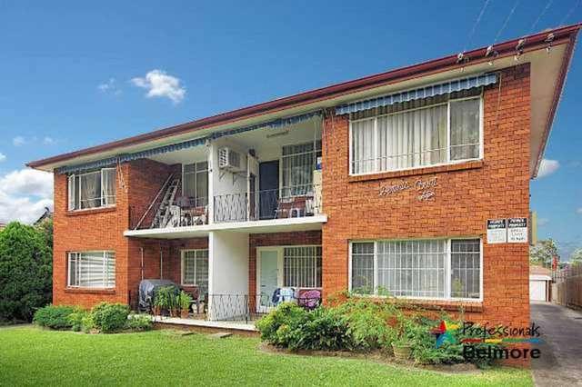 8/72 Dennis Street, Lakemba NSW 2195