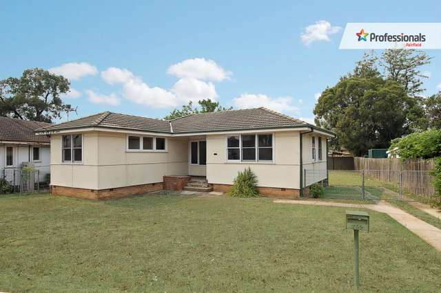 259 Smithfield Road, Fairfield West NSW 2165