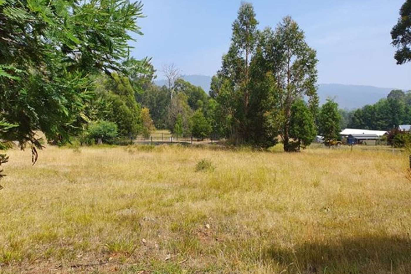 Main view of Homely residentialLand listing, LOT 1/32 Kings Road, Marysville VIC 3779