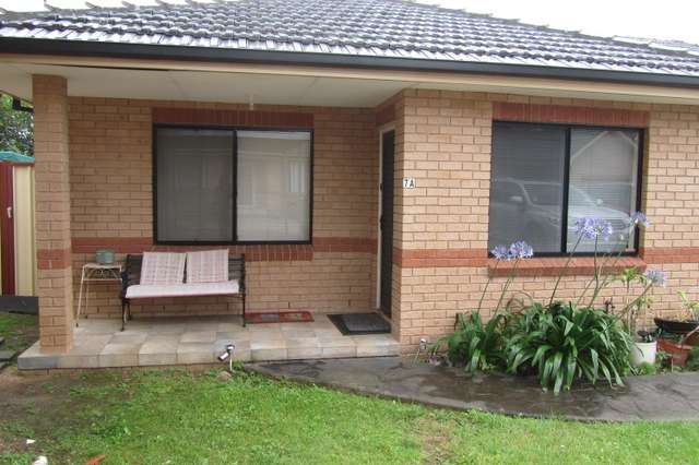 7a/85 Hector Street, Sefton NSW 2162