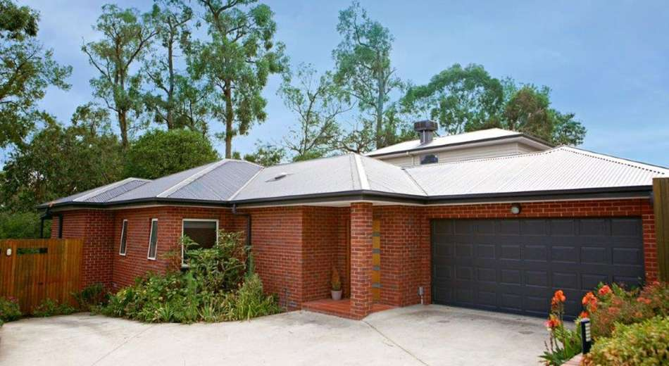 4 Robmar Close, Mount Evelyn VIC 3796