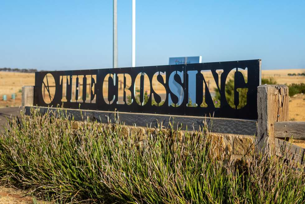 Second view of Homely residentialLand listing, Stage 2 The Crossing, Mannum SA 5238