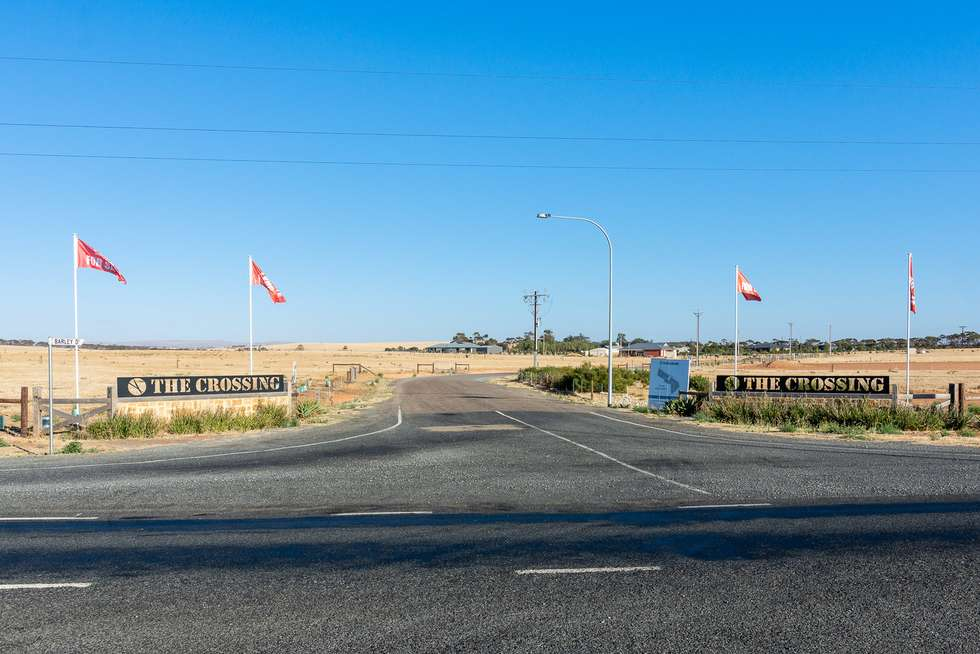 Fourth view of Homely residentialLand listing, Stage 2 The Crossing, Mannum SA 5238