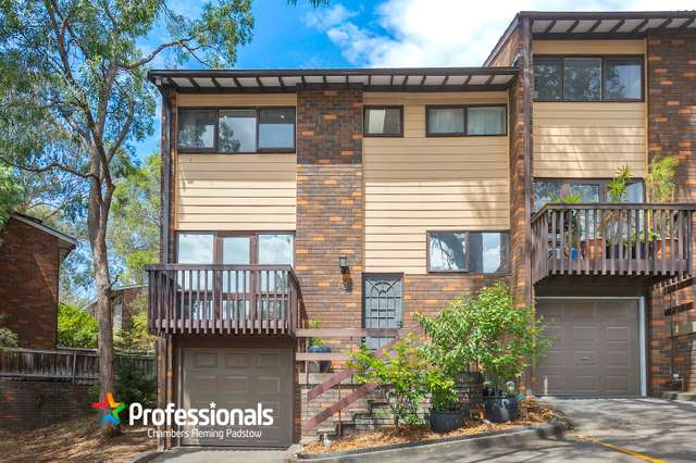 63/16 Alma Road, Padstow NSW 2211