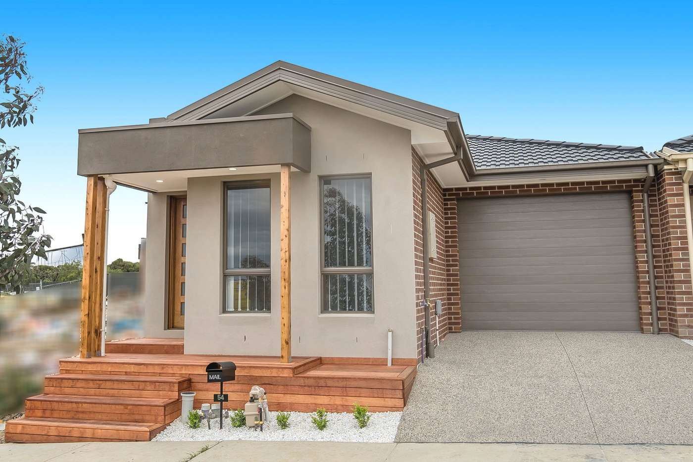 Main view of Homely house listing, 54 Fortitude Drive, Craigieburn VIC 3064
