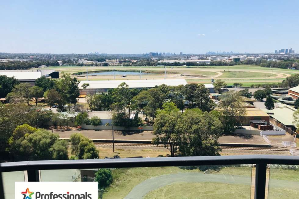 Fourth view of Homely studio listing, 914/110-114 James Ruse Drive, Rosehill NSW 2142