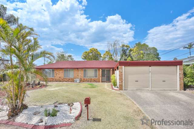 8 Hannant Street, Collingwood Park QLD 4301