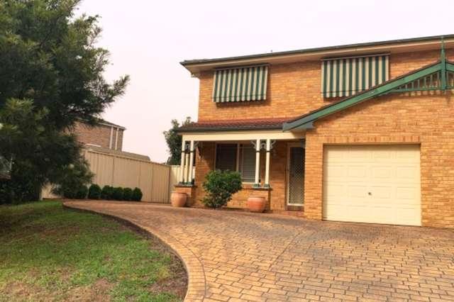 73A Goldmark Crescent, Cranebrook NSW 2749