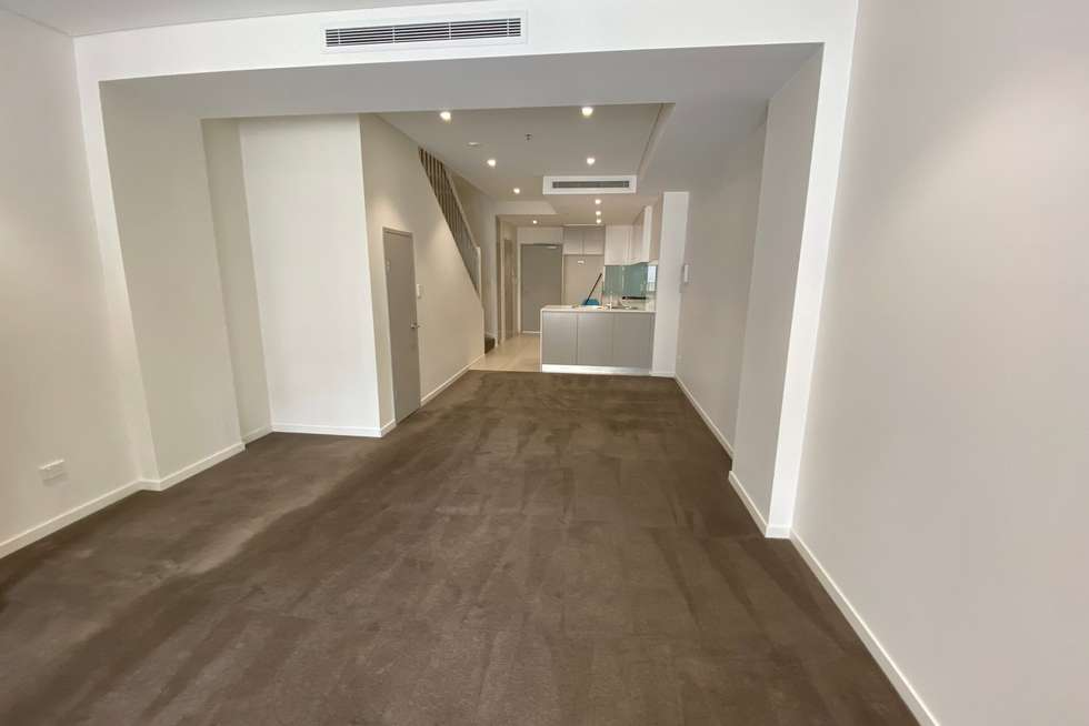 Second view of Homely apartment listing, 509B/8 Bourke Street, Mascot NSW 2020