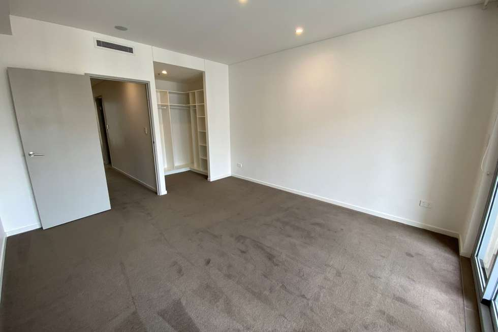 Third view of Homely apartment listing, 509B/8 Bourke Street, Mascot NSW 2020