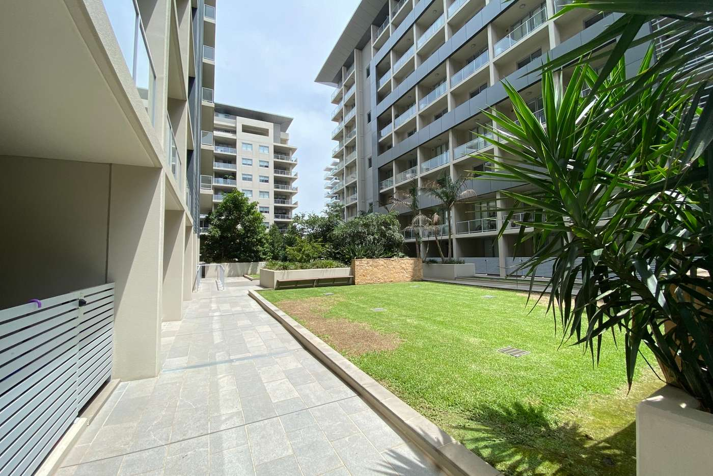 Seventh view of Homely apartment listing, 509B/8 Bourke Street, Mascot NSW 2020