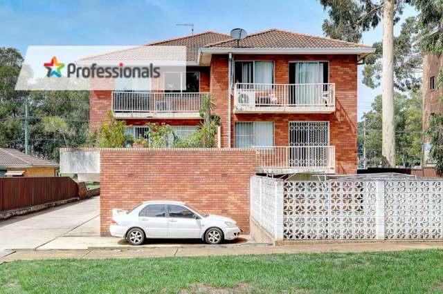 22/158-160 Great Western Highway, Kingswood NSW 2747