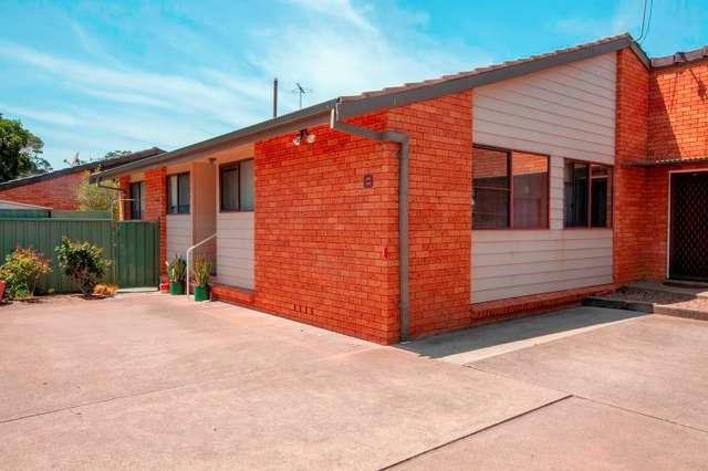 8/93 Brook Street, Muswellbrook NSW 2333