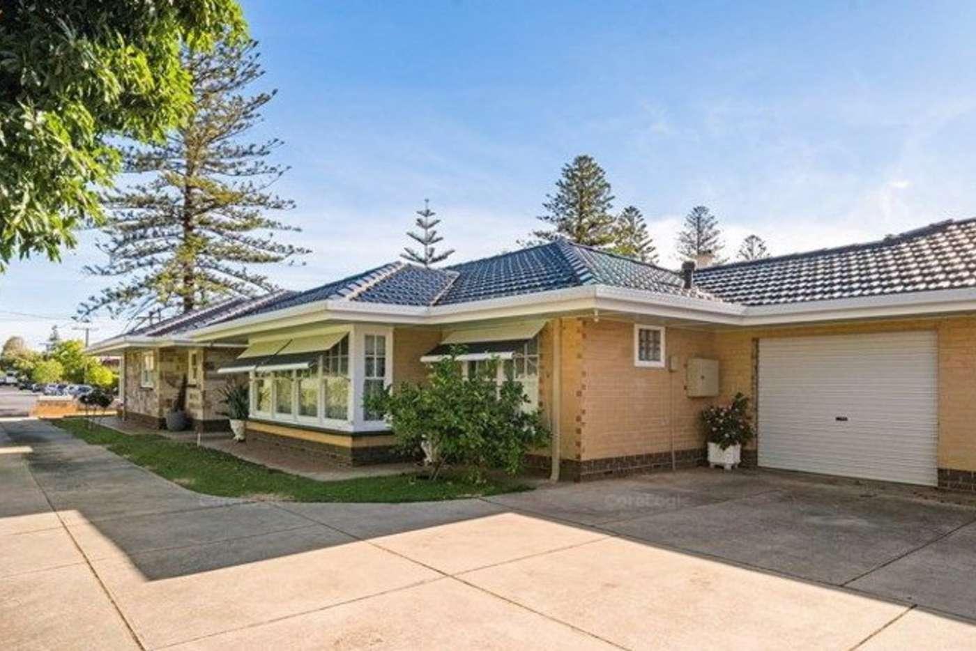 Main view of Homely unit listing, 2/21 Pier Street, Glenelg SA 5045