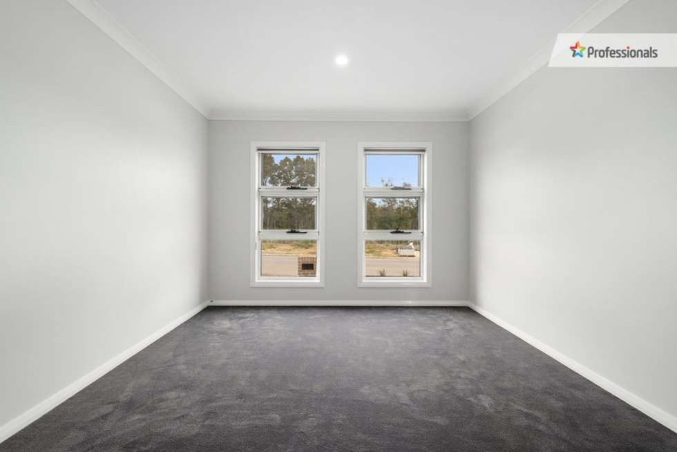 Second view of Homely house listing, 33 Thorpe Way, Box Hill NSW 2765