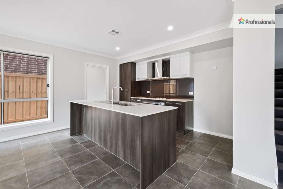 Third view of Homely house listing, 33 Thorpe Way, Box Hill NSW 2765