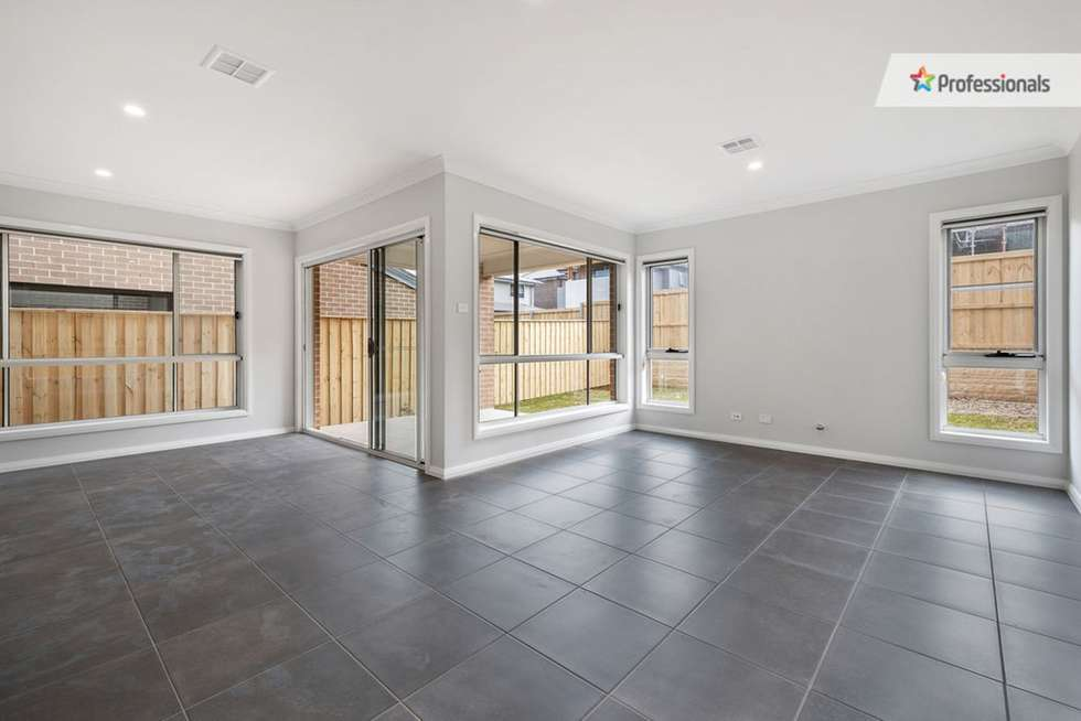 Fourth view of Homely house listing, 33 Thorpe Way, Box Hill NSW 2765
