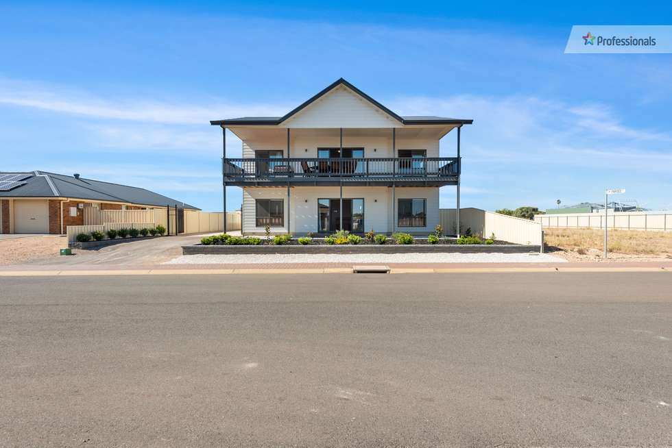 Second view of Homely house listing, 11 Charles Carter Way, Edithburgh SA 5583