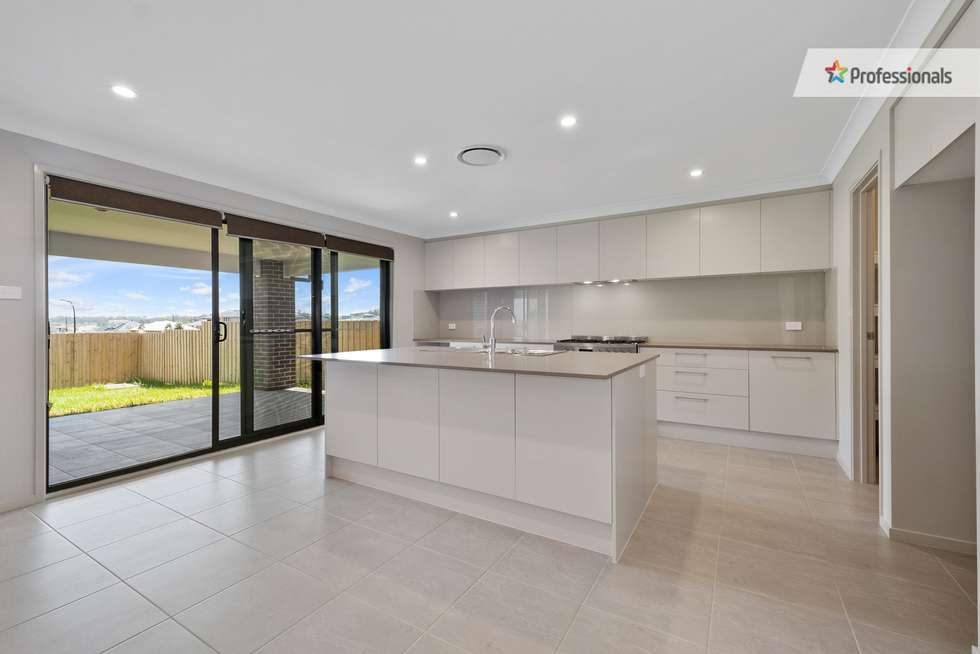 Second view of Homely house listing, 3 Corvus Way, Box Hill NSW 2765