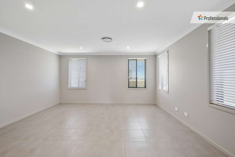 Third view of Homely house listing, 3 Corvus Way, Box Hill NSW 2765