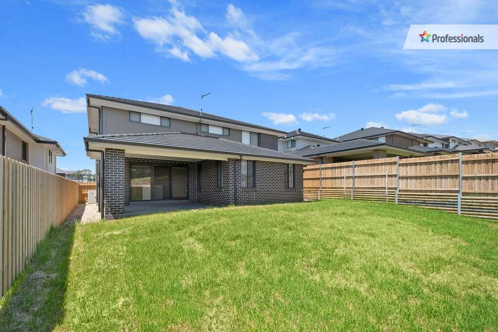 Fourth view of Homely house listing, 3 Corvus Way, Box Hill NSW 2765