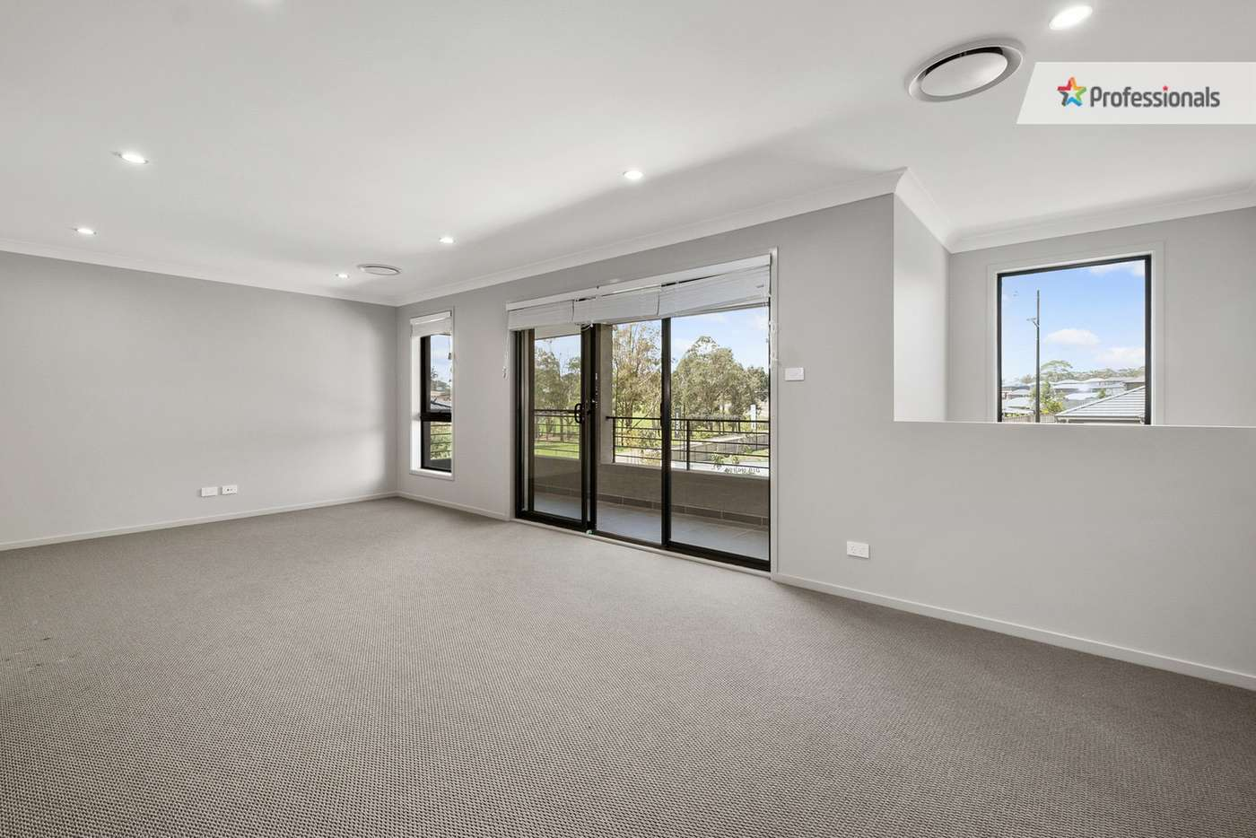 Fifth view of Homely house listing, 3 Corvus Way, Box Hill NSW 2765