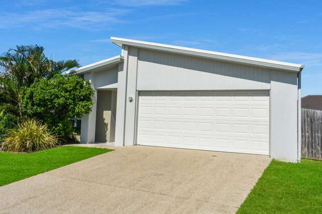 44 Galleon Circuit, Shoal Point QLD 4750