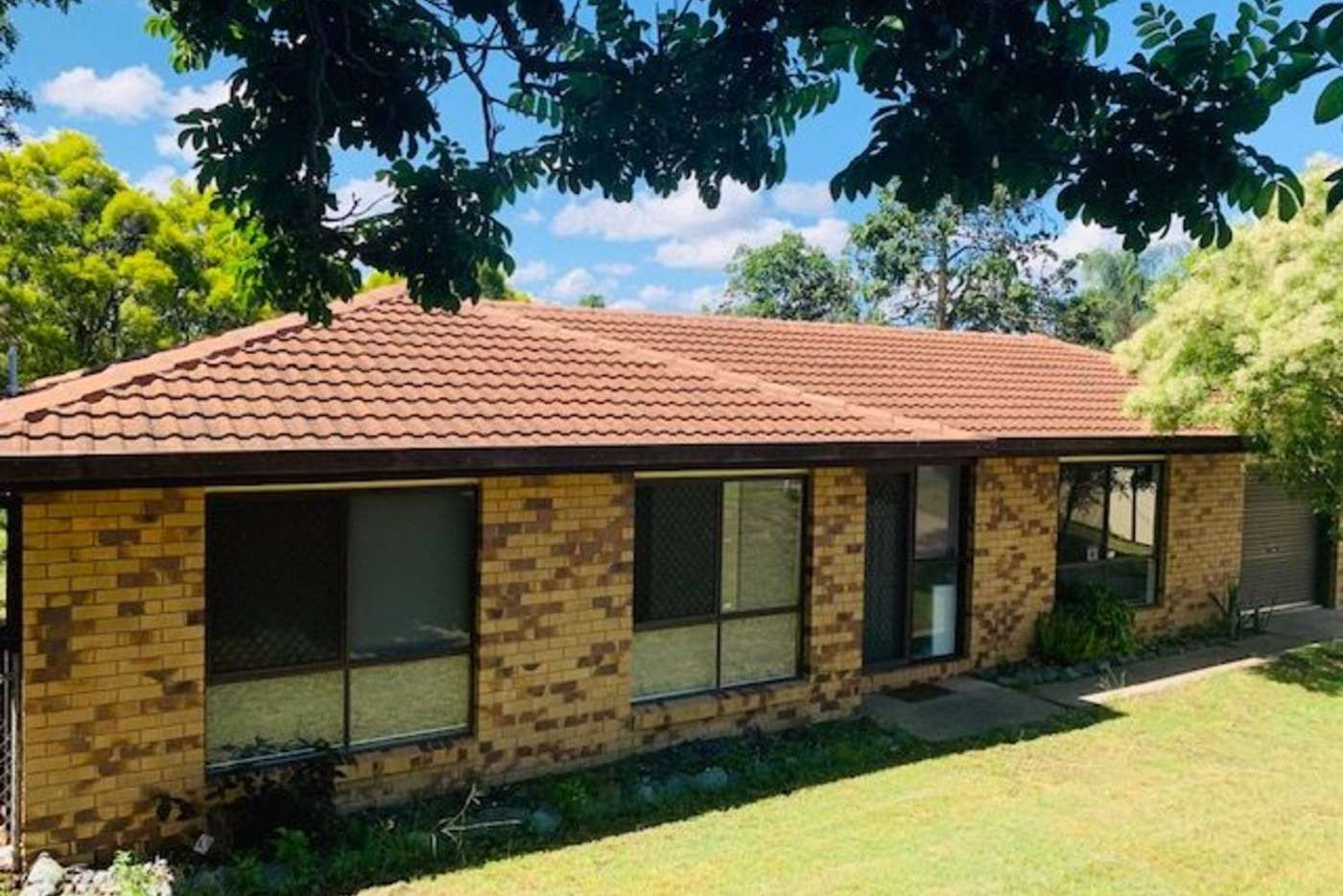 Main view of Homely house listing, 45 Silvertop Street, Hillcrest QLD 4118