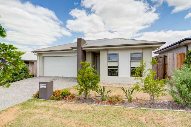 25 John Carroll Way, Redbank Plains QLD 4301