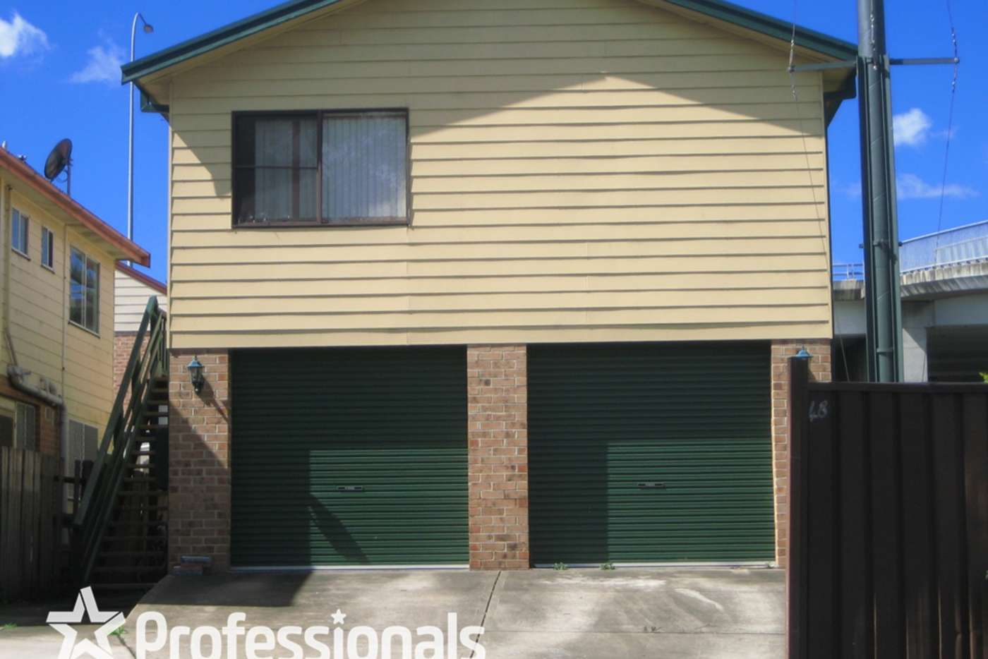 Main view of Homely unit listing, 2/71 Penelope Lucas Lane, Rosehill NSW 2142