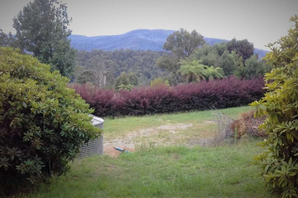 Fourth view of Homely residentialLand listing, 9 Old Melbourne Road, Marysville VIC 3779