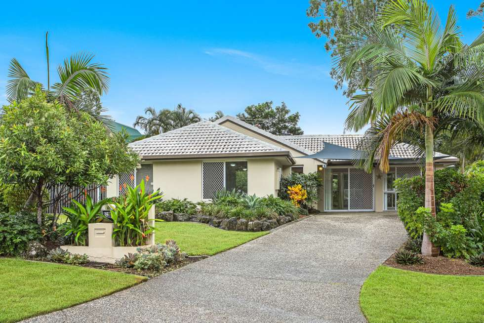 Third view of Homely house listing, 8 Yarandin Court, Worongary QLD 4213