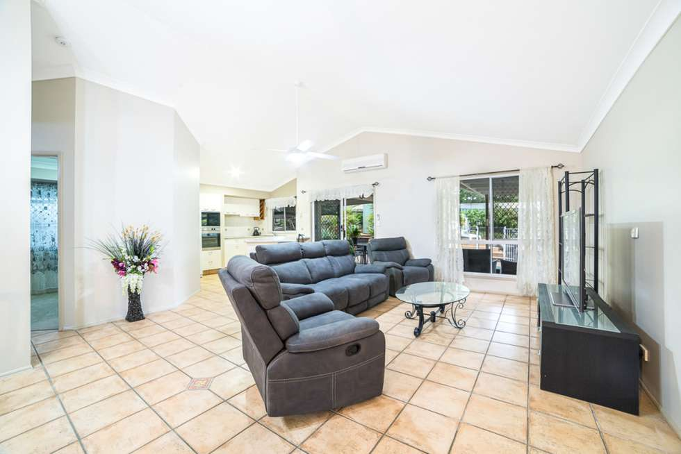 Fourth view of Homely house listing, 8 Yarandin Court, Worongary QLD 4213