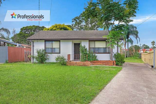 38 Cedar Crescent, North St Marys NSW 2760