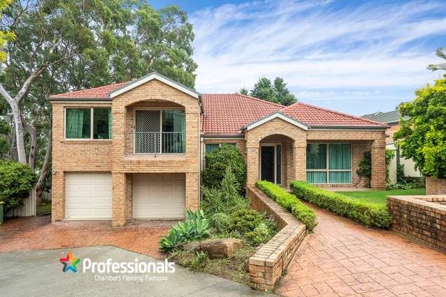 46 Brockman Avenue, Revesby Heights NSW 2212
