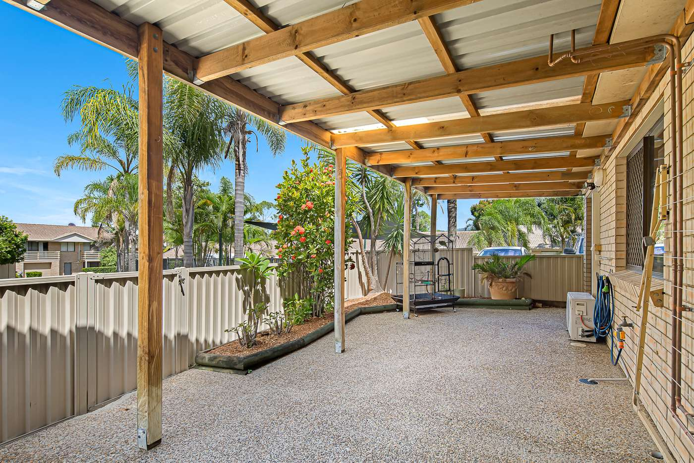 Fifth view of Homely townhouse listing, 21/83-89 Highfield Drive, Merrimac QLD 4226