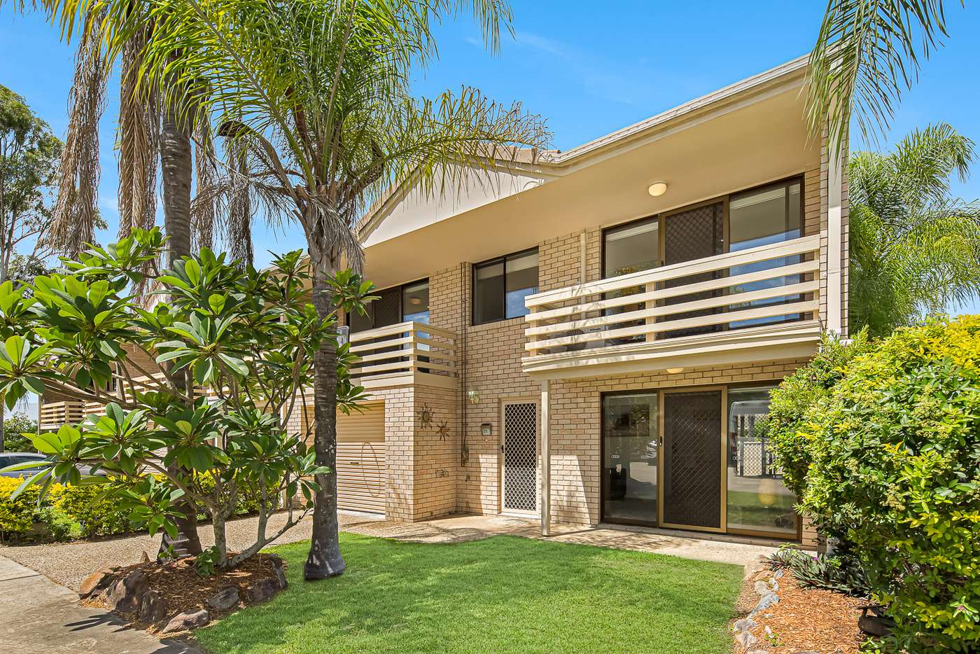 Sixth view of Homely townhouse listing, 21/83-89 Highfield Drive, Merrimac QLD 4226