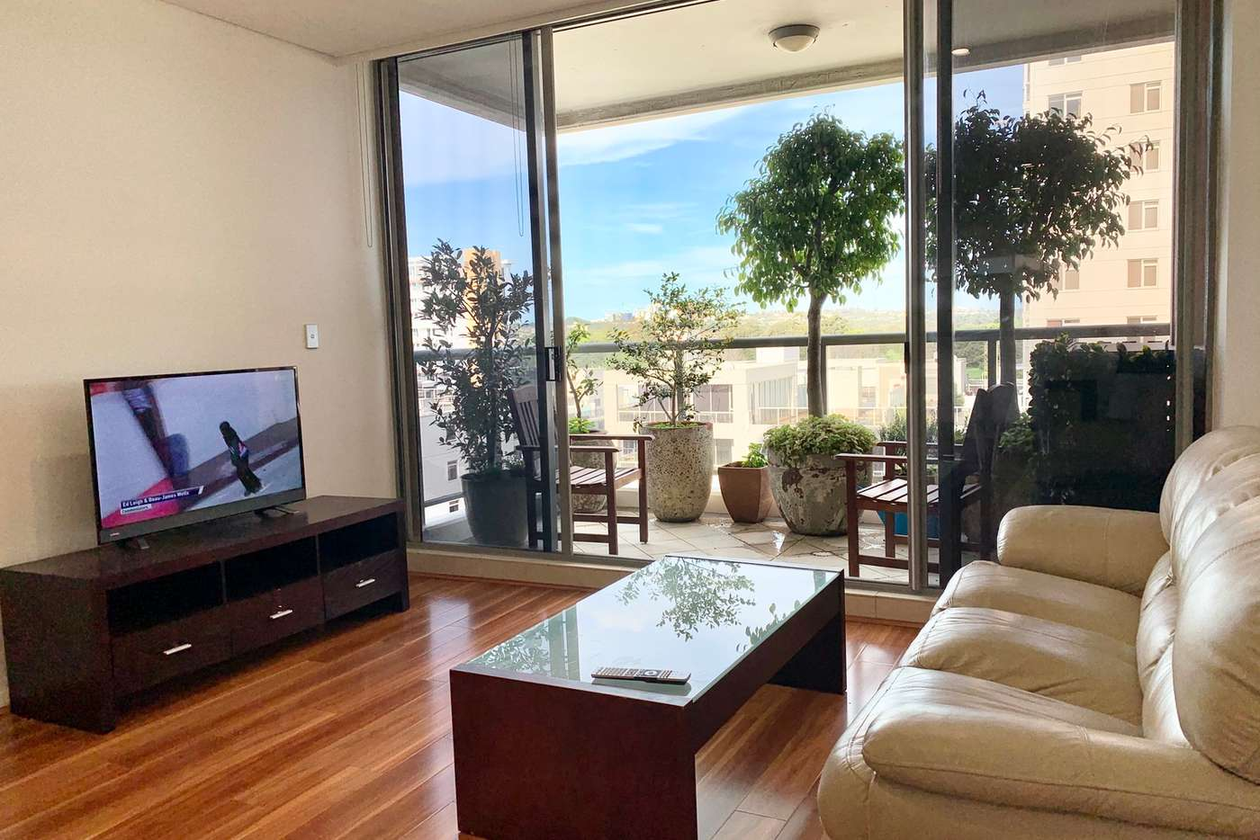 Main view of Homely apartment listing, 1305/6 Lachlan Street, Waterloo NSW 2017