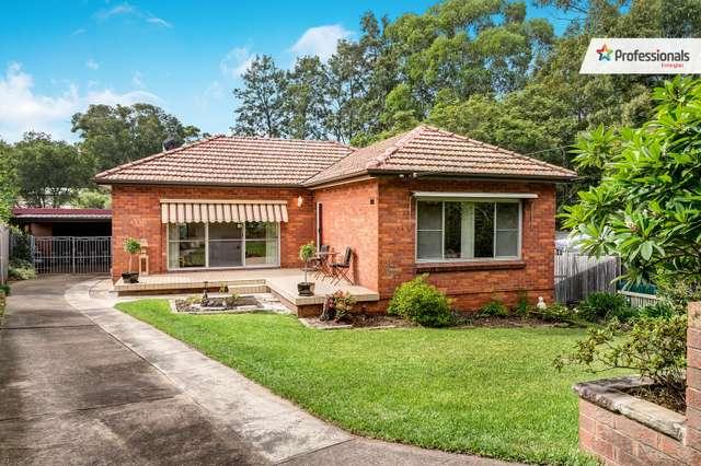 2 Jillong Street, Rydalmere NSW 2116
