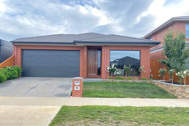 15 Magnetic Drive, Alfredton VIC 3350