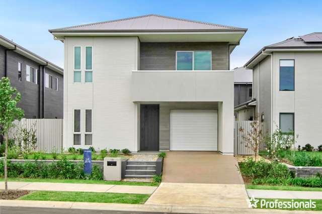 7 Karina Place, Gledswood Hills NSW 2557